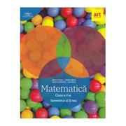 Matematica pentru clasa a 5-a. Semestrul 2 (Colectia clubul matematicienilor)