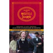 Micutele doamne - Louisa May Alcott