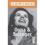 Oona si Salinger - Frederic Beigbeder. Traducere de Doru Mares