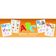 Planse ABC