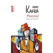 Procesul. Editie de buzunar - Franz Kafka