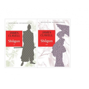Shogun, 2 volume - James Clavell