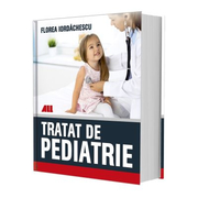 Tratat de pediatrie - Florea Iordachescu