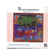 Povesti nemuritoare - Vol. 1 - Audiobook