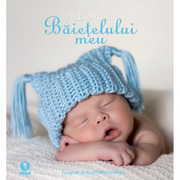 Albumul baietelului meu - Elle Mendenhall