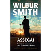 Assegai. Saga familiei Courtney, volumul 13 - Wilbur Smith