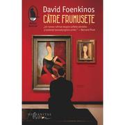 Catre frumusete - David Foenkinos