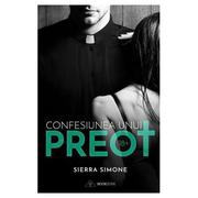 Confesiunea unui preot - Sierra Simone