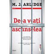 De-a v-ati ascunselea - M. J. Arlidge