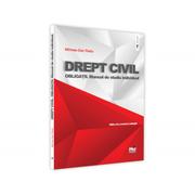 Drept civil. Obligatii. Manual de studiu individual - Mihnea-Dan Radu