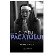 Gustul pacatului - Sierra Simone