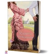 Rapirea predicatorului - Karen Witemeyer
