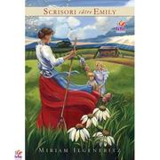 Scrisori catre Emily - Miriam Ilgenfritz