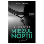 Slujba de la miezul noptii - Sierra Simone