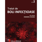 Tratat de boli infectioase. Vol. 2 - Emanoil Ceausu