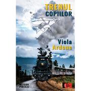 Trenul copiilor - Viola Ardone