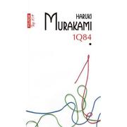 1Q84, volumul I - Haruki Murakami