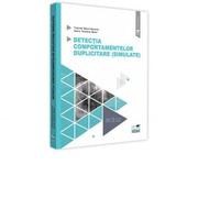 Detectia comportamentelor duplicitare (simulate) - Tudorel Butoi, Ioana Teodora Butoi