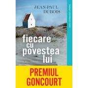 Fiecare cu povestea lui - Jean-Paul Dubois