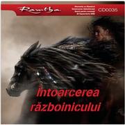 Intoarcerea razboinicului - Format CD, autor Ramtha