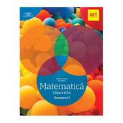 Matematica pentru clasa a 7-a. Semestrul 1 (Colectia clubul matematicienilor)