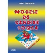 Modele de gandire logica - Ioan Pelteacu