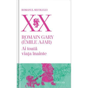 Ai toata viata inainte - Romain Gary (Emile Ajar)