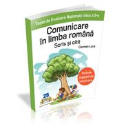 Teste de Evaluare Nationala clasa a II-a. Comunicare in limba romana, scris si citit - Carmen Luca