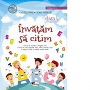 Invatam sa citim. Clasa I. (Ed. a II-a) - Marcela Penes, Celina Iordache