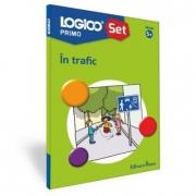 Logico Primo. Set. In trafic (5+)