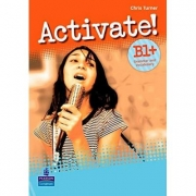 Activate! B1+ Grammar and Vocabulary - Chris Turner