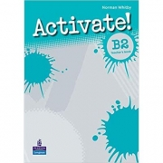 Activate! B2 Teacher's Book - Norman Whitby