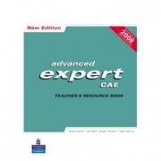 Advanced expert CAE. Teachers Resource Book - Drew Hyde
