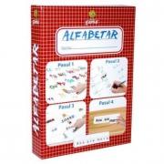 Alfabetar - pachet educativ pentru micii scolari