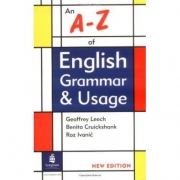An A-Z of English Grammar and Usage - Geoffrey Leech