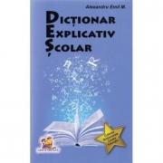 Dictionar explicativ scolar - Emil M. Alexandru