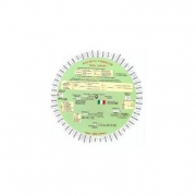 Discheta verbelor - limba italiana