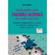 Evaluarea nationala. Clasele a V-a si a VI-a - Alin Stefanut