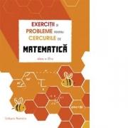 Exercitii si probleme pentru cercurile de matematica clasa a III-a - Petre Nachila, Eugen Nita, Catalin-Eugen Nachila