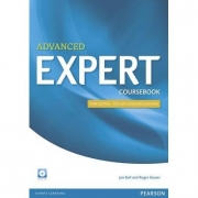 Expert Advanced 3rd Edition Coursebook with CD Pack - Roger Gower