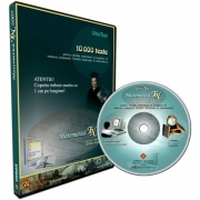 Ghid pregatire-evaluare Matematica TN 2007. 10000 teste. CD