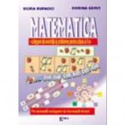 Matematica. Culegere de exercitii si probleme - Silvia Rupacici