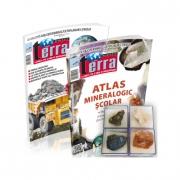 Pachet special Terra Magazin GEOȘTIINȚE (nr. 8/221 și nr. 9/222)