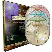 Pachet ghid pregatire-evaluare Examene Nationale. 4 CD-uri