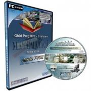 Pachet ghid pregatire-evaluare Matematica pentru clasele V-VIII. CD