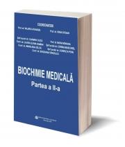 Biochimie medicala, Partea a II-a - Prof. Dr. Valeriu Atanasiu, Prof. Dr. Irina Stoian