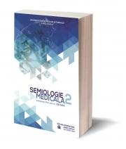 Semiologie medicala, vol. 2 - Prof. Univ. Dr. Ion Dina