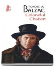Colonelul Chabert - Honoré de Balzac