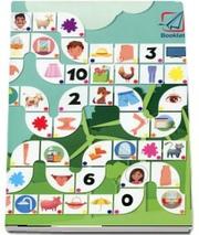 Let's play! – Joc recapitulativ de limba engleza
