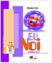 Eu, Noi - optional clasele III-IV, Natalia Dan